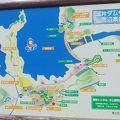 写真:温井ダム