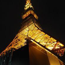 12月に60周年を迎える東京タワー