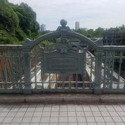 じっくりと雰囲気を味わって欲しい橋です
