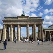 ベルリン必見の場所