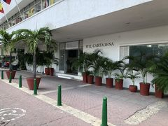 ホテル スティル カルタヘナ 写真