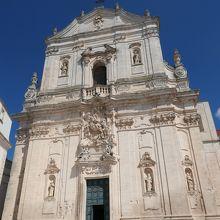 サン マルティーノ大聖堂