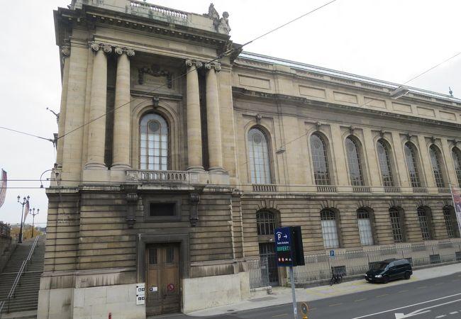 美術 歴史博物館(ジュネーヴ)