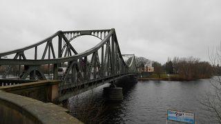 グリーニッカー橋