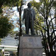 元大阪市長