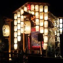 宵宮 亀岡祭り