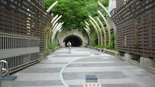 西子湾隧道
