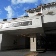 ハワイ最大のショッピングセンター