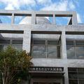 写真:海老名市立中央図書館