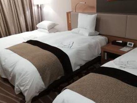 ホテルメトロポリタン山形 写真