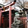 神田ふれあい橋近く、静かで歴史あり癒されます。
