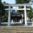高部屋神社