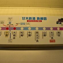 甘木鉄道 (電車)