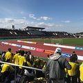 写真:札幌厚別公園競技場