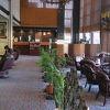 立地の良いビジネスホテル!