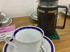 ナチュラル コーヒー