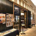 写真:大戸屋 東京汐留ビルディング店