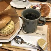 ドトール的なカフェ