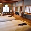 水郷〈佐原〉に開業した古民家ホテル