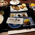 ANAクラウンプラザホテル広島 日本料理 雲海