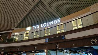 デンパサール国際空港でプライオリティパスを使用して入れるラウンジ。