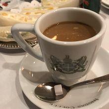 イノダのコーヒー