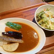 NAYA cafe 上野ファーム