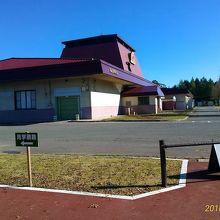 小岩井乳業工場