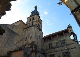 サン サセルド大聖堂