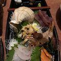 魚活鮮とあぶり焼 海へ 川沿店