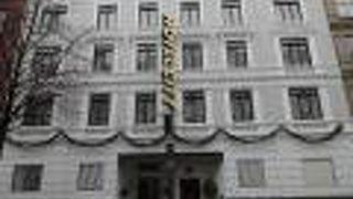 ベスト ウェスタン プラス ホテル シティ コペンハーゲン