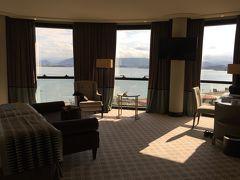 ホテル バヒア 写真