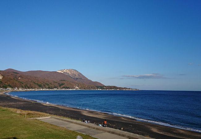 恵山海浜公園