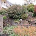 写真:下練馬の富士塚