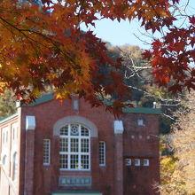 夕張の滝の上公園の紅葉がいい