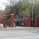 学習院旧正門