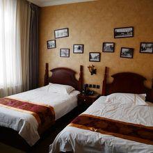 Harbin Russia Europa Hotel Harbin