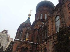 聖ソフィア大教堂