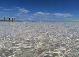 ドゥマルアン ビーチ