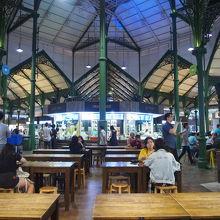 ラオパサ フェスティバル マーケット
