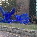 写真:福岡市総合図書館