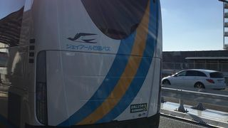 高速バス (西日本JRバス)