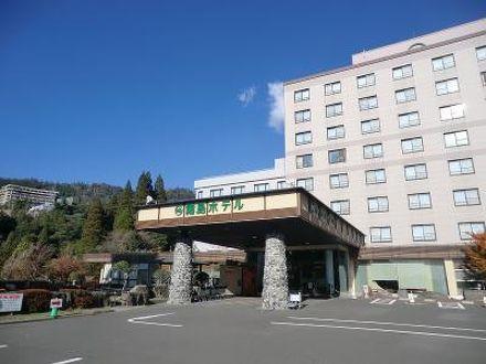 霧島温泉郷 霧島ホテル 写真