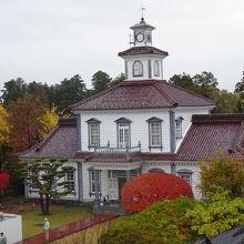 庄内藩の歴史・文化を知ることができる (致道博物館)