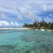 マニャガハ島はなかなか楽しめます