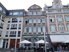 Hotel Mille Colonnes 写真