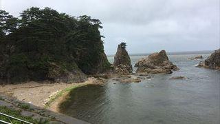 笹川海水浴場
