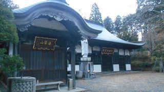 海雲山寿徳寺