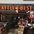 写真:シアトルズ ベスト コーヒー 姪浜駅店