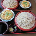 写真:味処 そばの実 【旧店名】惣菜村2248